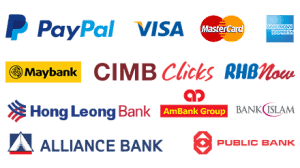 accepted banks for FPX